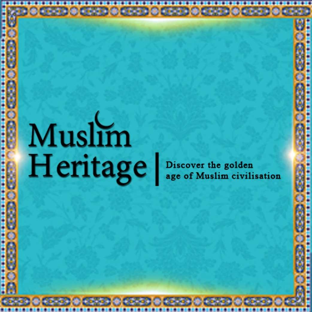 Website Muslim Heritage